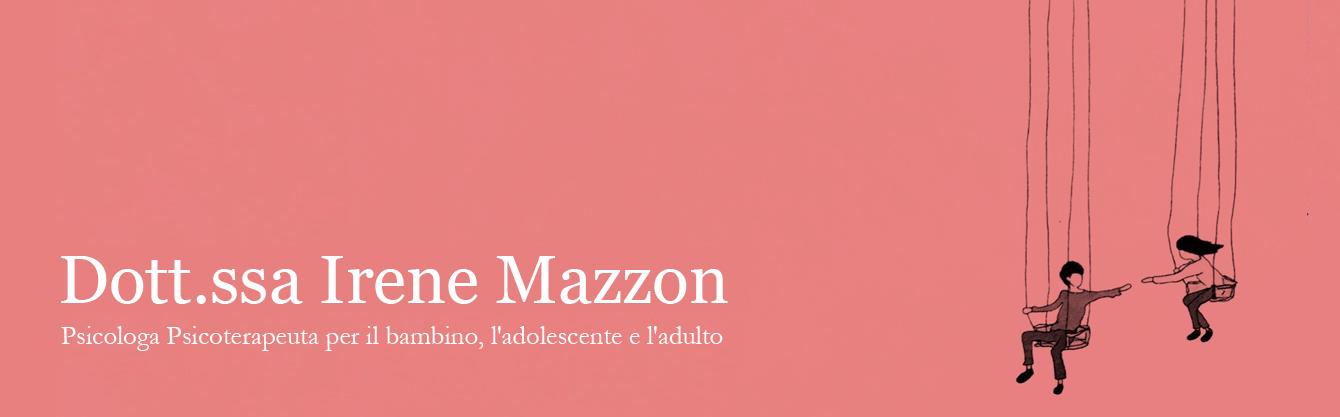 Dott.ssa Irene Mazzon